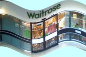 Waitrose, 129 Stoke Road, Gosport